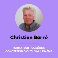 Christian Barré